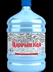 Торговая марка Царичанская