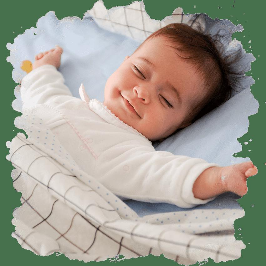 Акция для новорожденных детей от ЕДВ